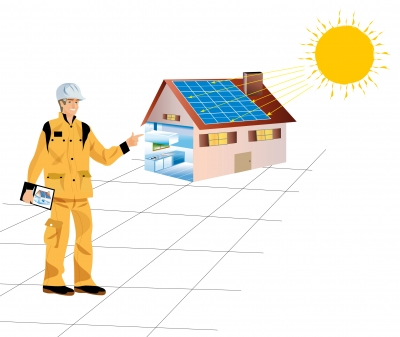 Solar Power Systems: The basics
